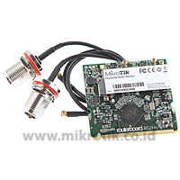 R52HN Wireless Minipci 350mW ABGN