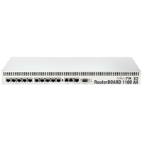 Router RB1100AHx2-LM 1U Rackmount